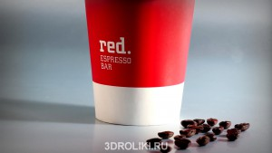 RED.ESPRESSO BAR